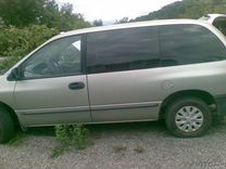 Chrysler Voyager, 2000 г., Краснодар