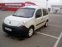 Renault Kangoo, 2009 г., Пермь