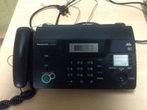 Факс Panasonic KX FT932