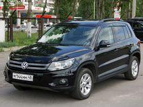 Volkswagen Tiguan, 2012 г., Воронеж