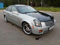 Cadillac CTS, 2004 г., Ярославль
