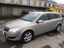 Opel Astra, 2007 г., Пермь