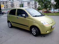 Chevrolet Spark, 2010 г., Екатеринбург