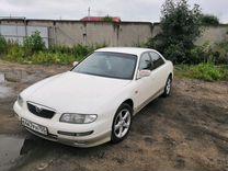 Mazda Millenia, 1998 г., Москва