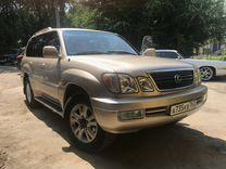 Lexus LX, 2000 г., Ульяновск