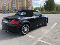 Audi TT, 2000 г., Ярославль
