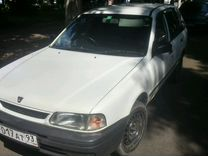 Nissan Wingroad, 1998 г., Симферополь
