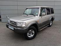 Hyundai Galloper, 2002 г., Екатеринбург