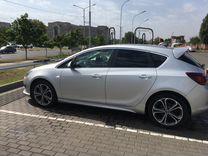 Opel Astra, 2013 г., Воронеж