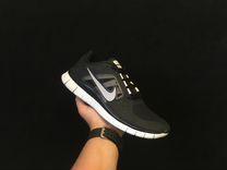 016a6ebf Кроссовки Nike Free Run - Авито — объявления в Санкт-Петербурге