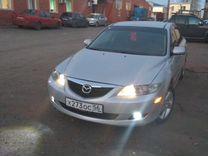 Mazda 6, 2003 г., Оренбург