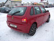 Volkswagen Pointer, 2005 г., Санкт-Петербург