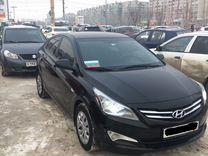 Hyundai Solaris, 2015 г., Воронеж