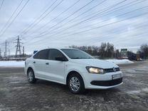 Volkswagen Polo, 2015 г., Нижний Новгород