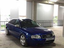 Audi S6, 1999 г., Санкт-Петербург