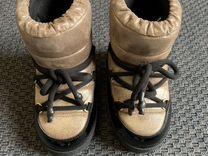 Ботинки Jog Dog — Одежда, обувь, аксессуары в Москве