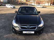 Subaru XV, 2014 г., Уфа