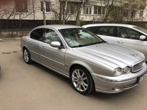 Jaguar X-Type, 2003 г., Москва