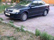 Chevrolet Viva, 2006 г., Тула