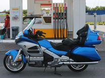 Продам honda gold wing 2013