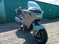 Honda PC 800 PacificCoast