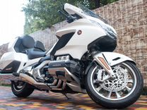 Honda Gold wing GL1800