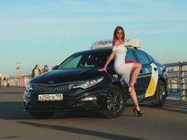 Водитель такси comfort+ класса 50/50 — Вакансии в Санкт-Петербурге