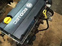 Двигатель контрактный — Запчасти и аксессуары в Самаре