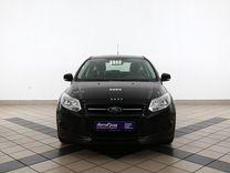 Ford Focus, 2012, с пробегом, цена 375 000 руб. — Автомобили в Муроме