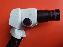 Стереомикроскоп olympus SZX7