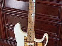 Fender stratocaster jimi hendrix strat