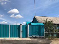 Дом 65 м² на участке 6 сот.