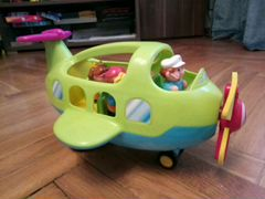 Игрушки fisher price elc kiddieland melissa doug