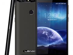 Новый смартфон Leagoo kiicaa Power 16+32Gb Black