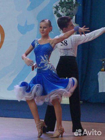 Платья для бальных танцев с доставкой