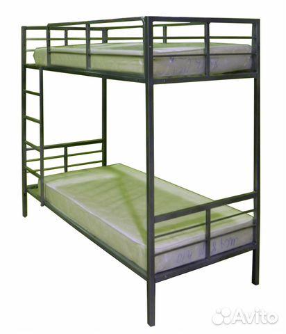 Кровати для хостела спб