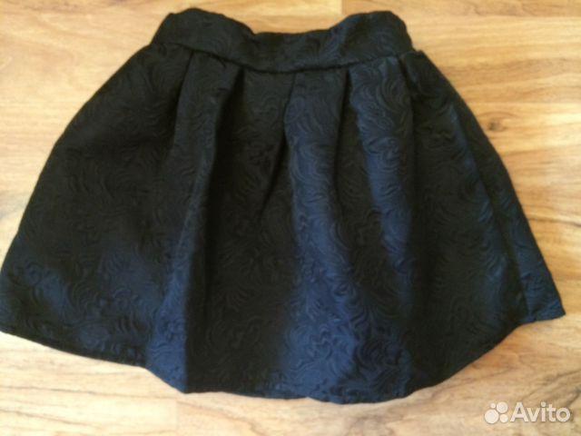 Пышная юбка купить на авито