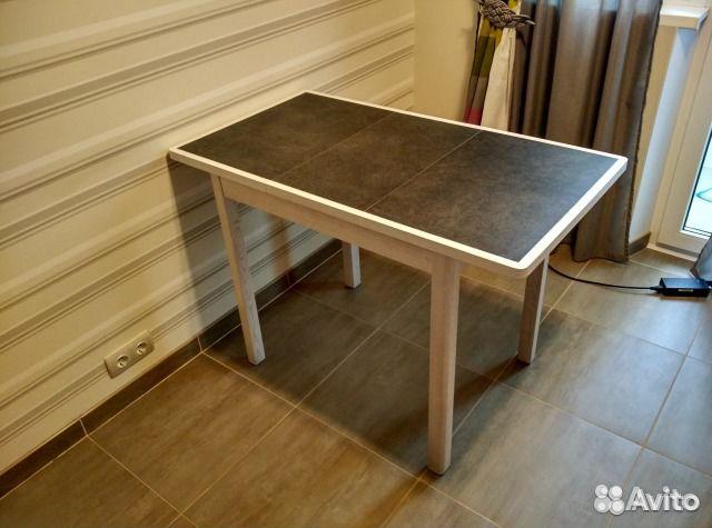 кухонный стол 60/80: