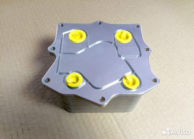Теплообменник автомобиля фото Пластинчатый теплообменник Sondex SDN356 Ноябрьск
