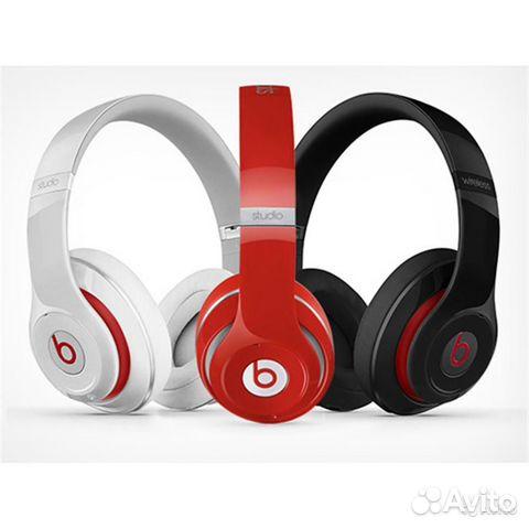 Беспроводные Bluetooth наушники Beats STN13 8982db996fddf