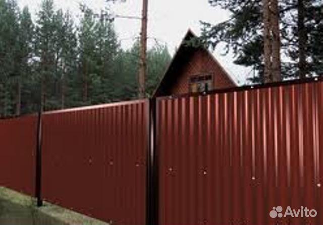 Ворота из профнастила в новомосковске видео уроки как приварить ворота