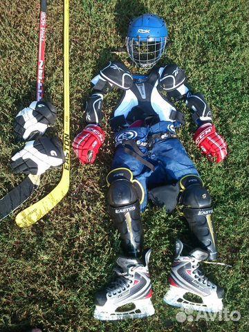 купить детскую экипировку для хоккея на авито воронеж мечтают чтобы
