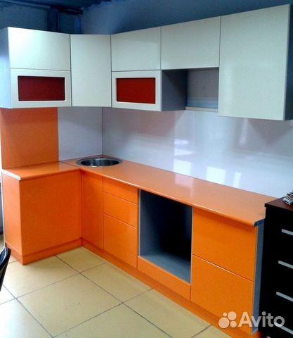 Продажа кухонь челябинск