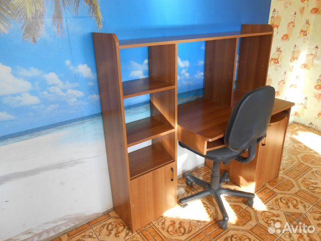 Кресло для компьютерного стола б у