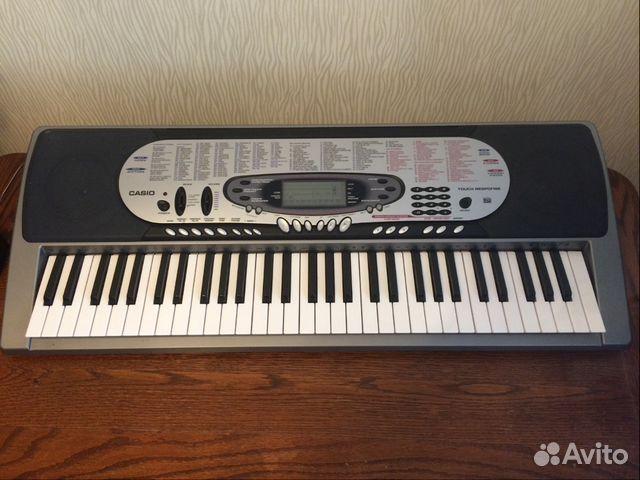 Цифровое пианино CASIO PX-720 купить по выгодной цене