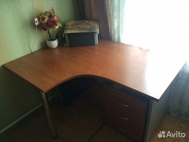Письменный стол  владимир