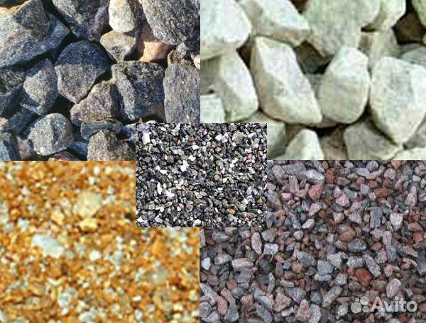 Песок, гравий продажа Ижевск строительная компания Ижевск