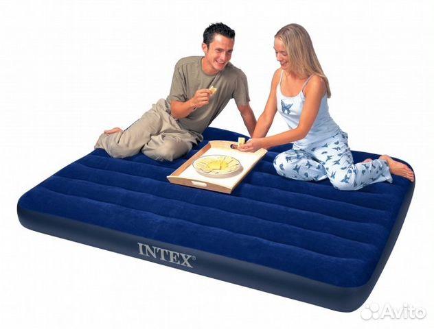 Авито надувной матрас купить цена диван выкатной с ортопедическим матрасом купить в спб