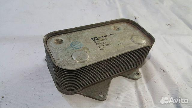 Масляный теплообменник для ауди a6 программа подбора теплообменников onda