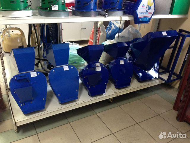 Зернодробилка купить на авито в омске грохот инерционный гил в Артёмовский